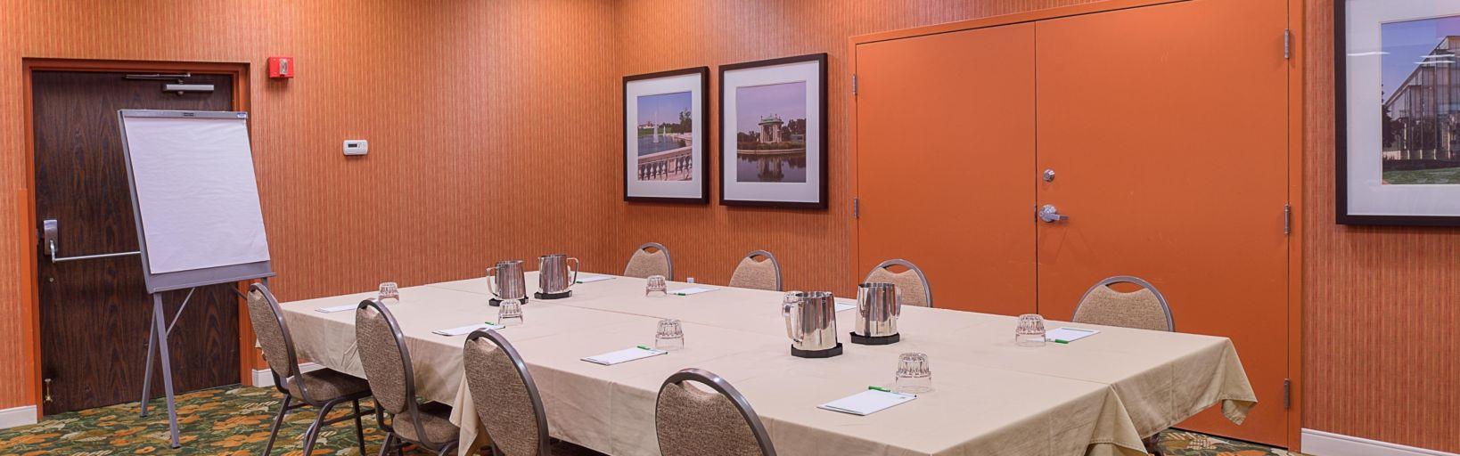 Holiday Inn St. Louis - Forest Park - Sicilian & Venetian Room