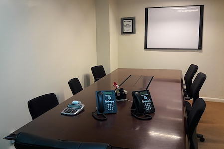 Homespring Realty & Property Management - Office 2,450 Sqft plus shared conference