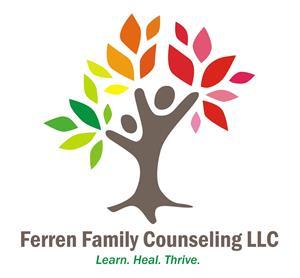 Logo of Ferren Family Counseling LLC