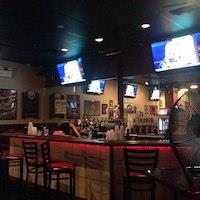 Redz Bar and Grill - Event Space 1