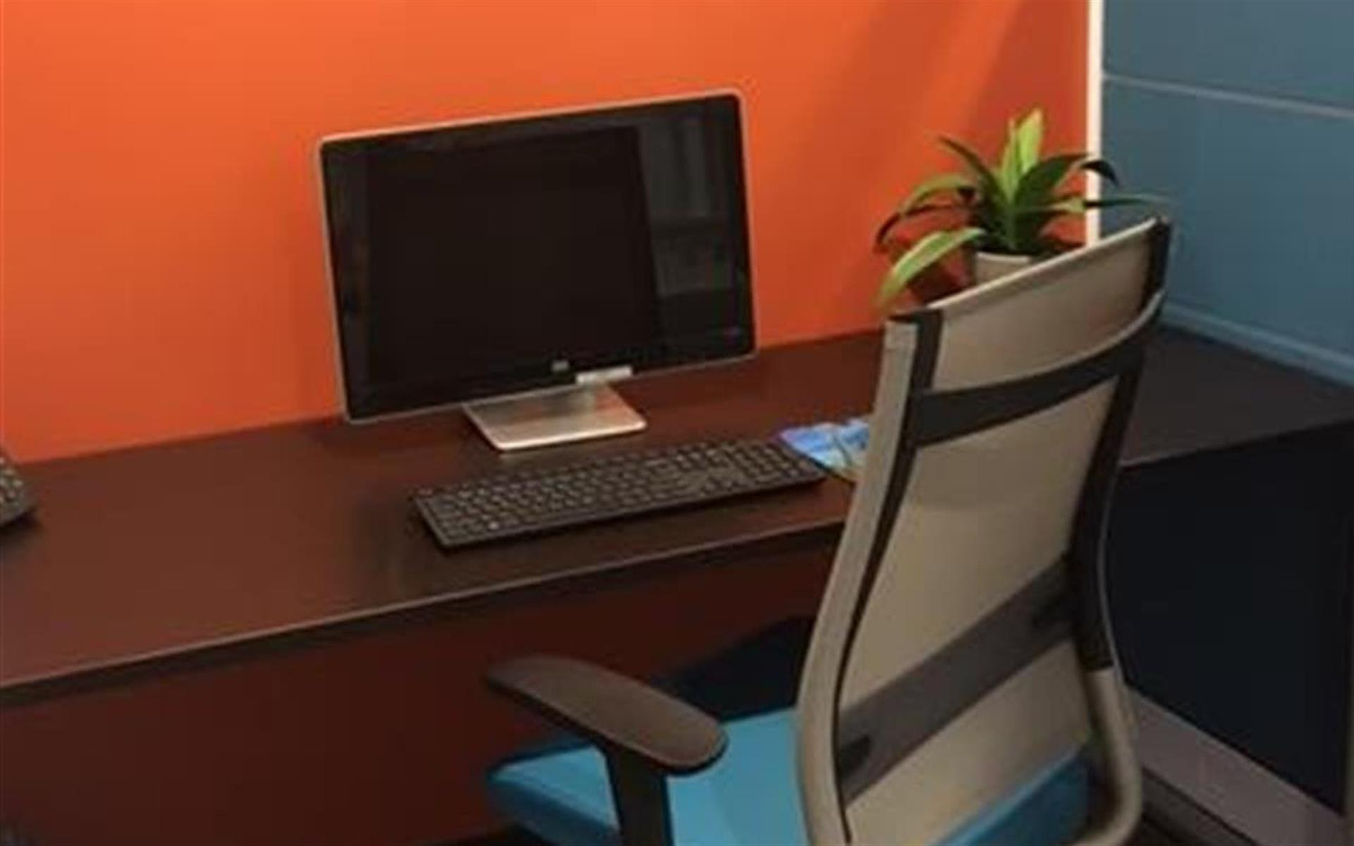 Office Evolution - Lone Tree/Park Meadows - Micro Office