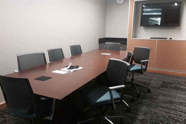 Palo Alto City Library - Mitchell Park Branch - Fairmeadow Room