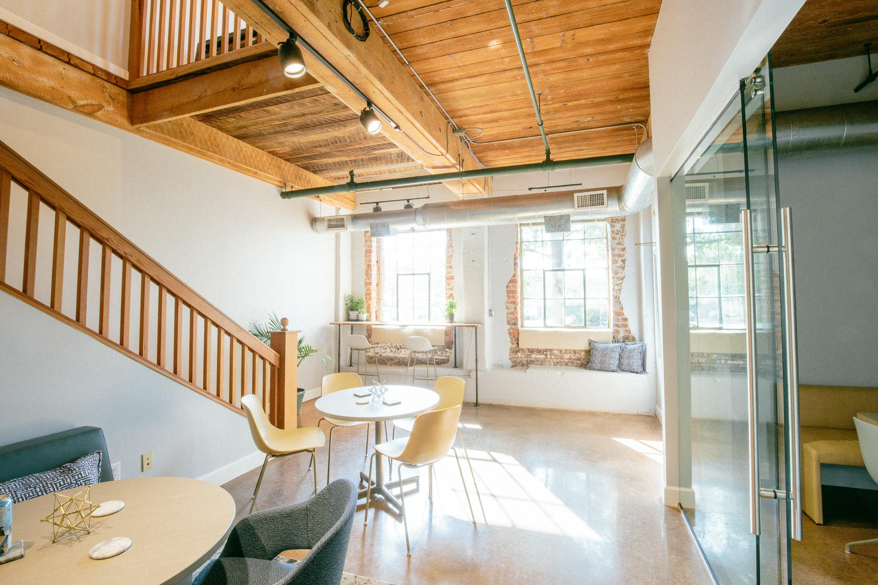 The Mill Coworking - FLEX Member Day Pass