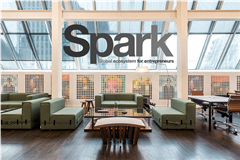 Host at Spark Labs -833 Broadway