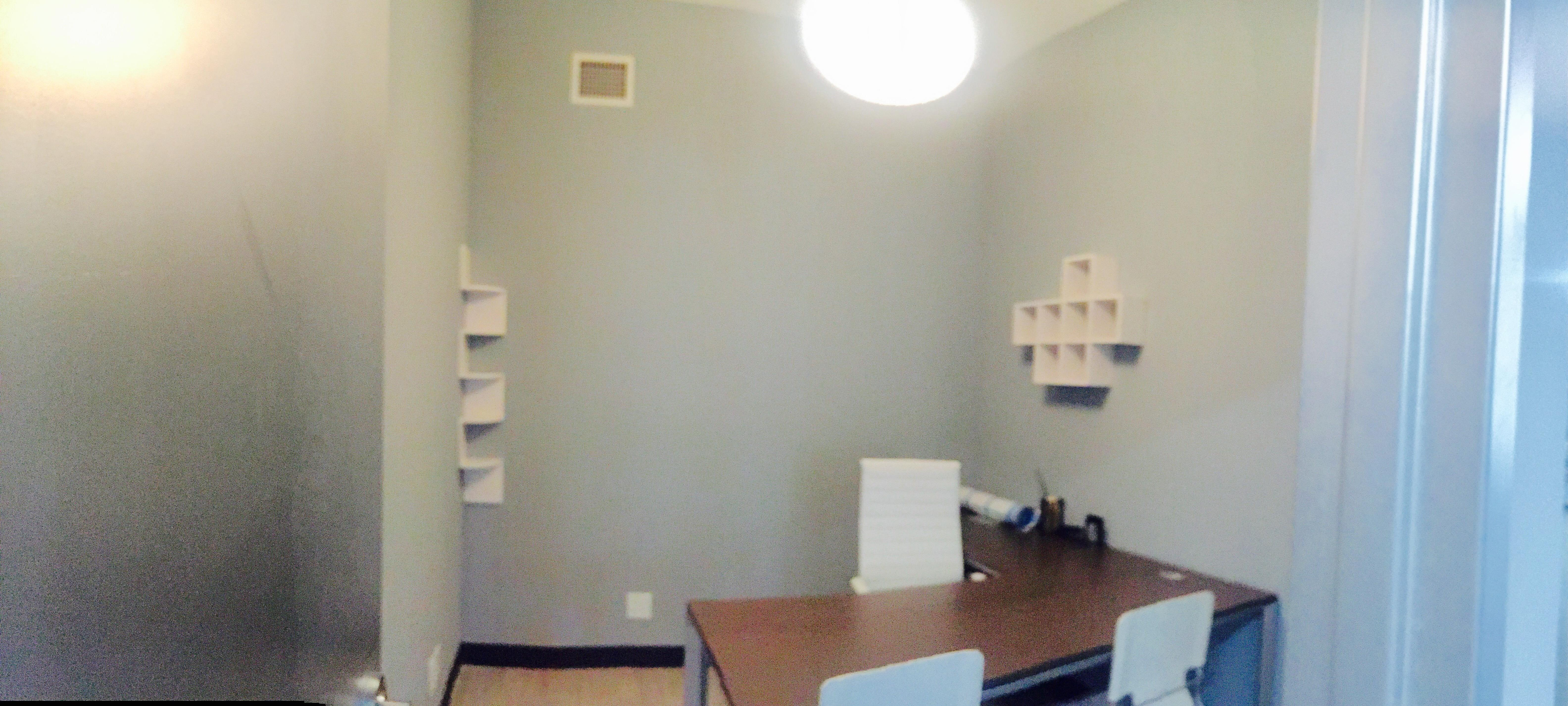 LIS Solutions - Office F