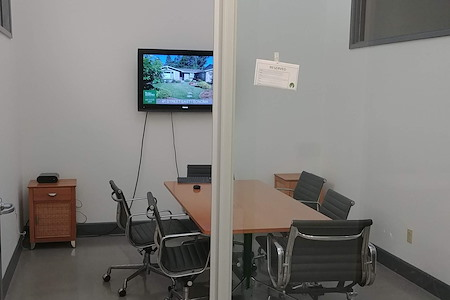 Sonoma Office Space