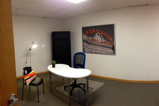 TEC Building - TEC WorkSpace