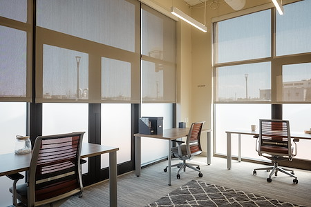 Serendipity Labs Stamford - Team Room