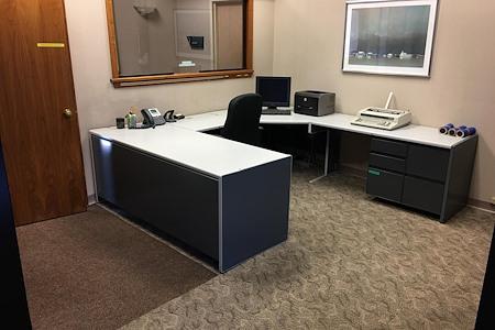 Sentrale - Office 1