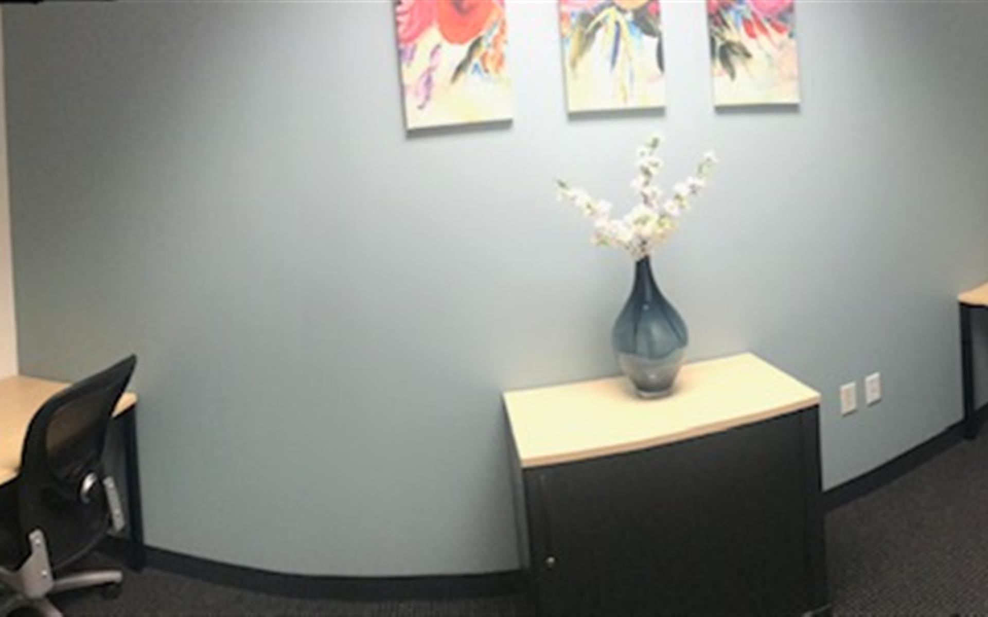 Pleasanton corporate commons - Office 2