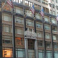 Host at JACOBSON PARTNERS - 57th & Madison Ave