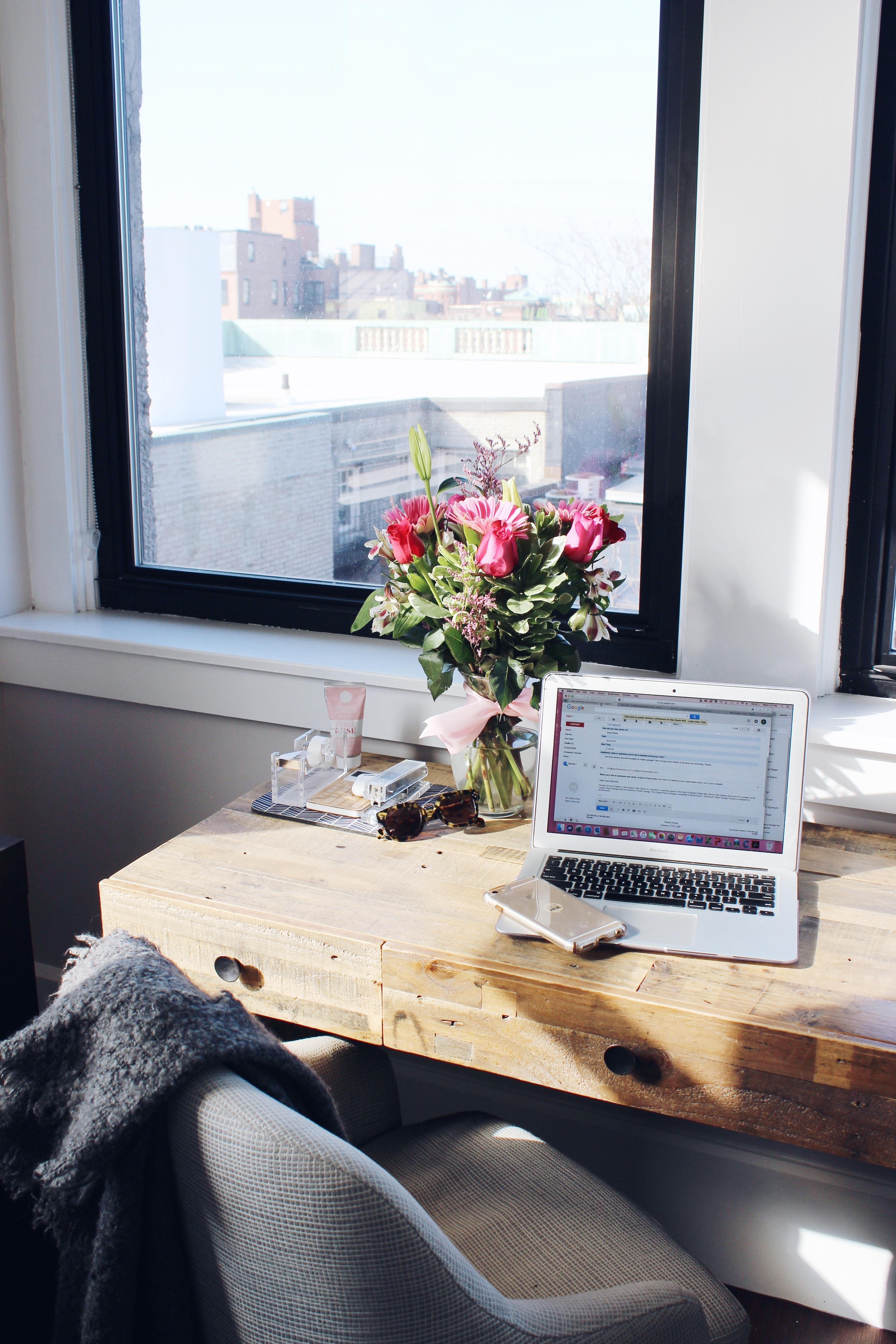 Idea Space - Back Bay - Private Office for 1-3 People