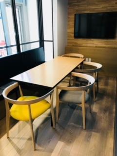 Capital One Café  - Bellevue - Meeting Room 2
