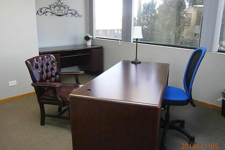 Parker Office Space