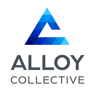 Logo of Alloy Collective