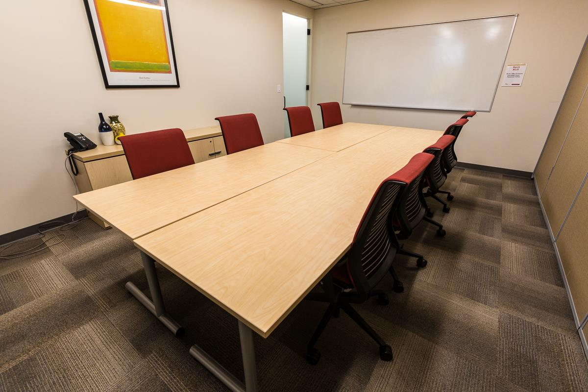 Office Evolution - Littleton - Meeting Room 2