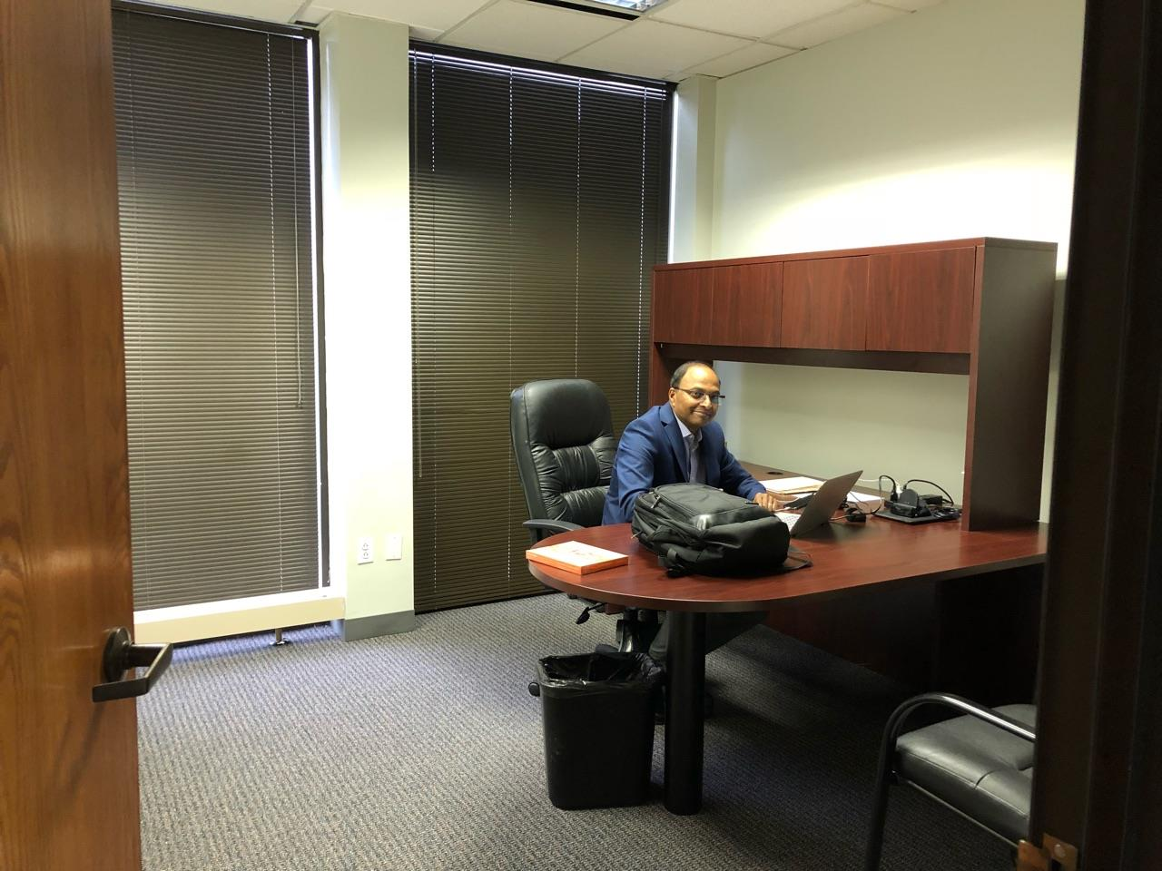 PrideVel Consulting, LLC - Private Executive Office