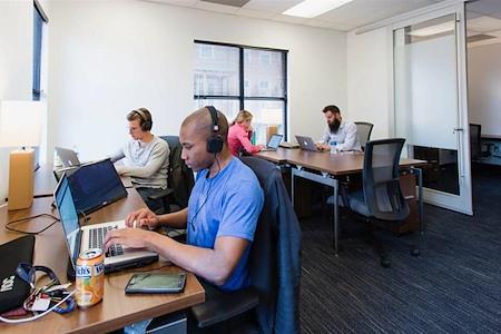 IgniteHQ - Office Suite 1