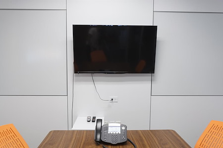 NGIN Workplace - Meeting Room - Machu Picchu