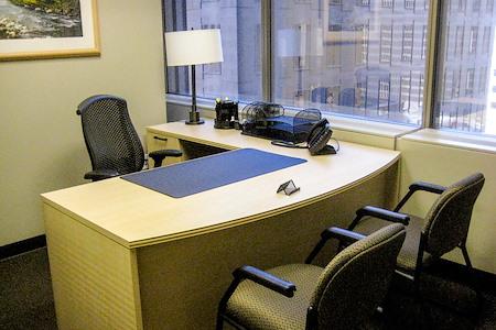 Intelligent Office San Francisco - Suite 2