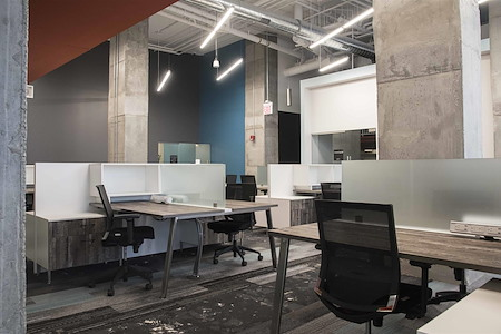 Arlington Heights Office Space
