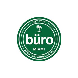 Logo of Büro MiMo