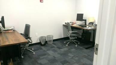 Private room in Cambridge Nonprofit Office - Office 1