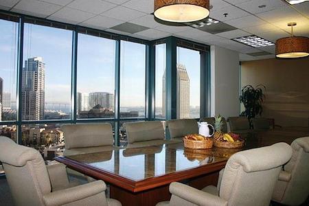 Shelburne Sherr Court Reporters & Videoconferencing - Bay Views - Grand Room