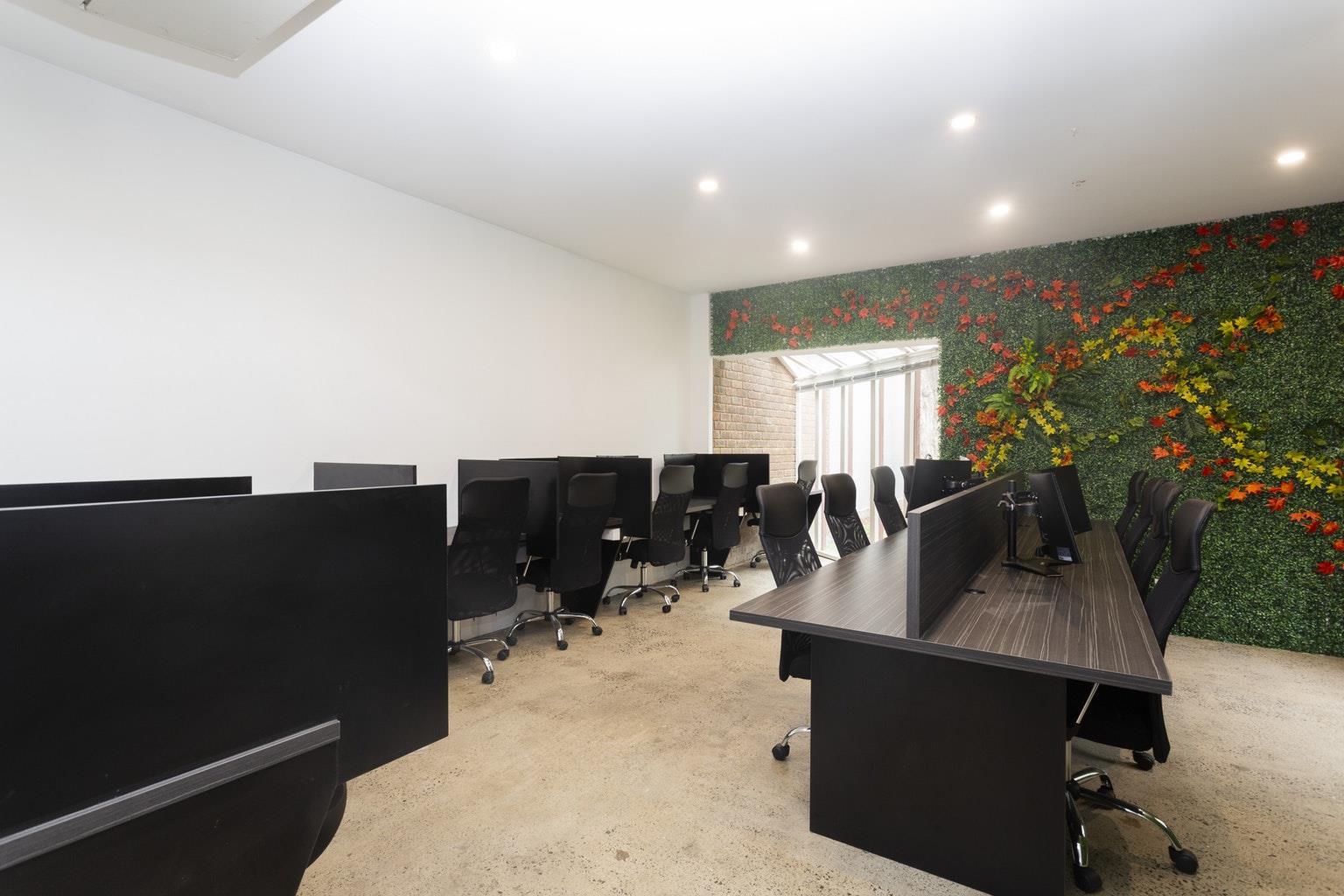 Node Coworking - Hot Desk