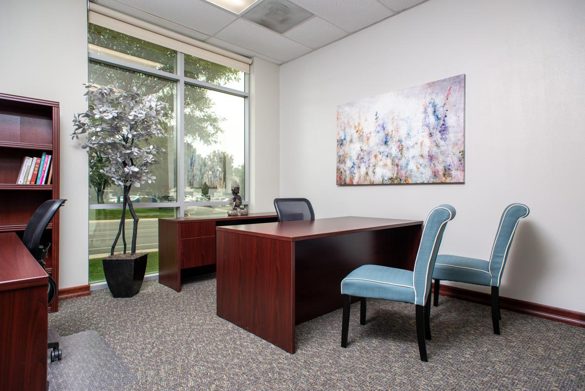 Prime Executive Offices, Inc. - Executive Suite for max 2 people