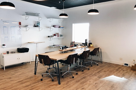 Mondays - Mondays Co-Working Space