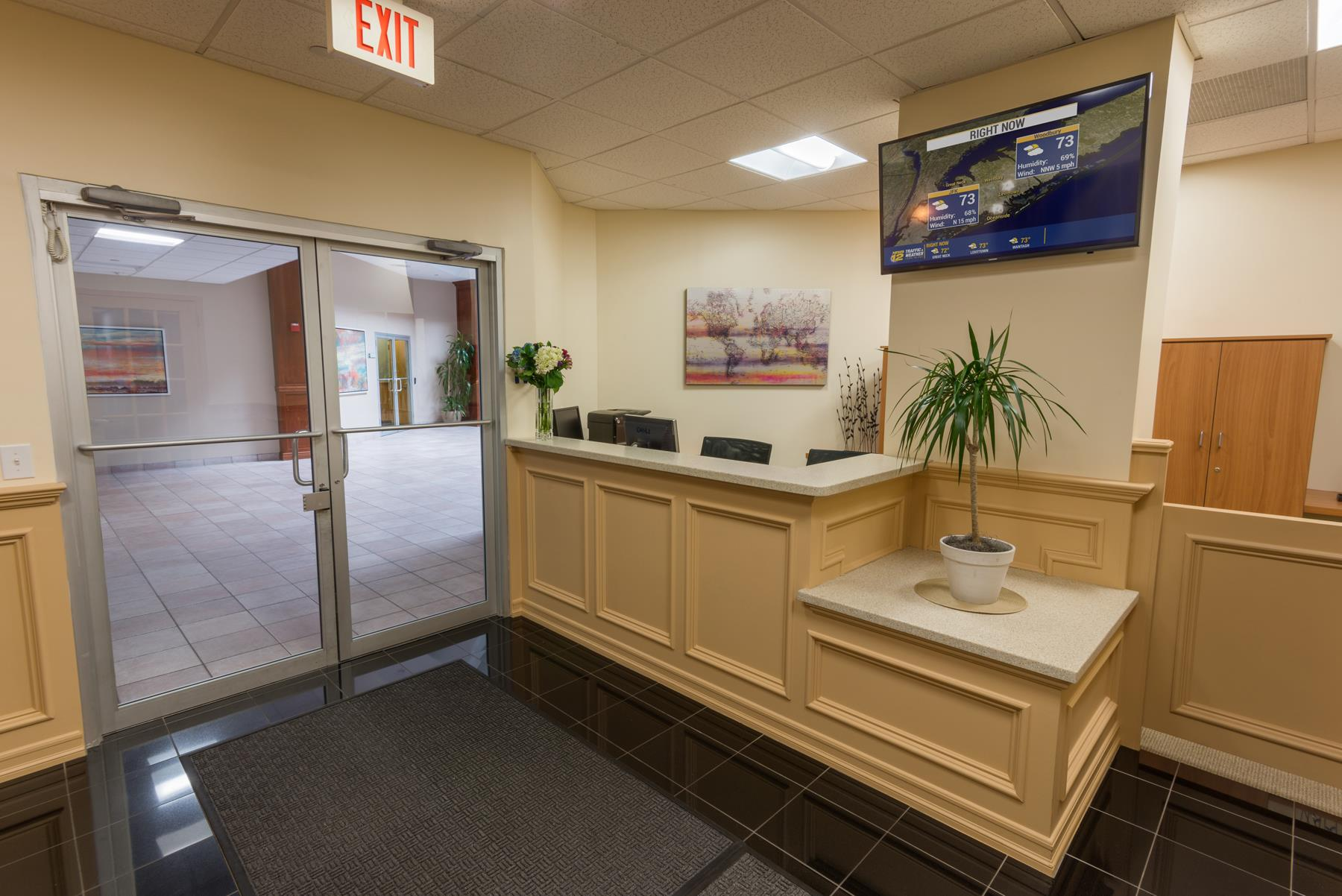 TOTUS Business Center Long Island - Melville, NY - Private Office #121 | Monthly
