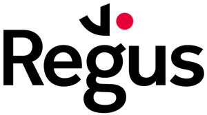 Logo of Regus at Commerce Plaza
