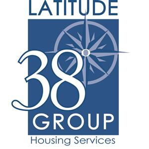 Logo of Latitude 38 Group