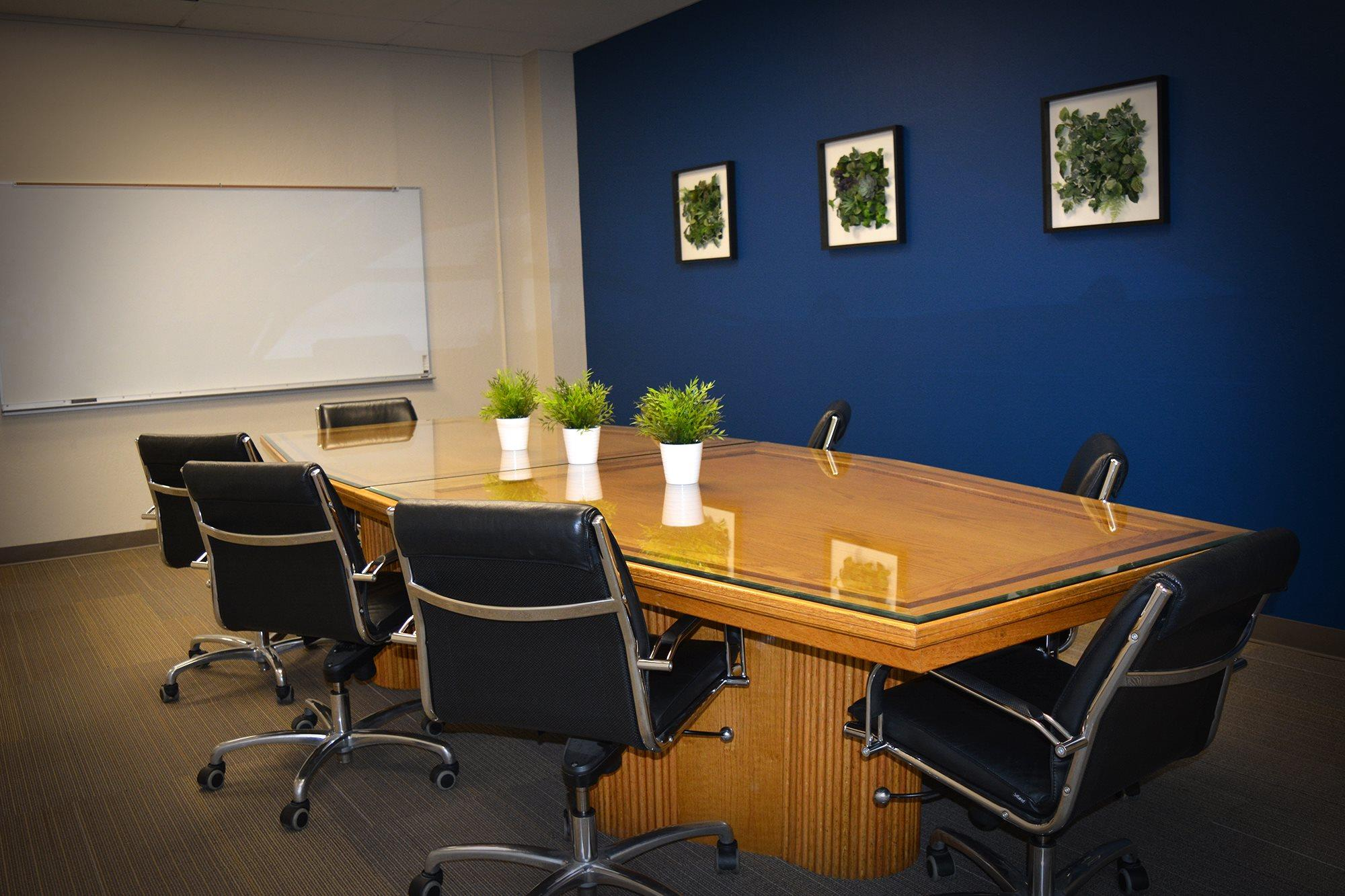 Allegiant Innovation Center - Conference Room