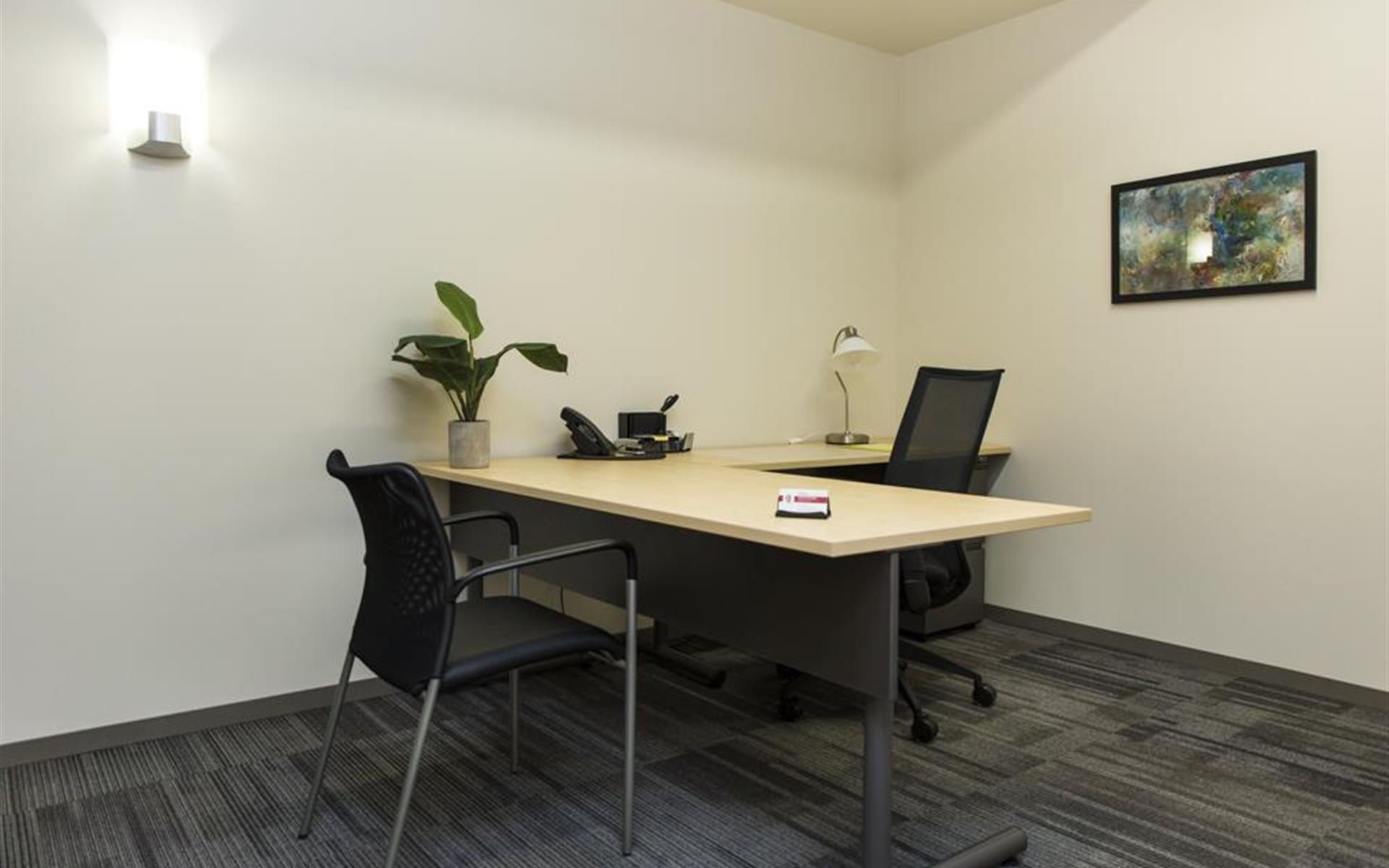 Office Evolution - Salt Lake City/Holladay - Private Office