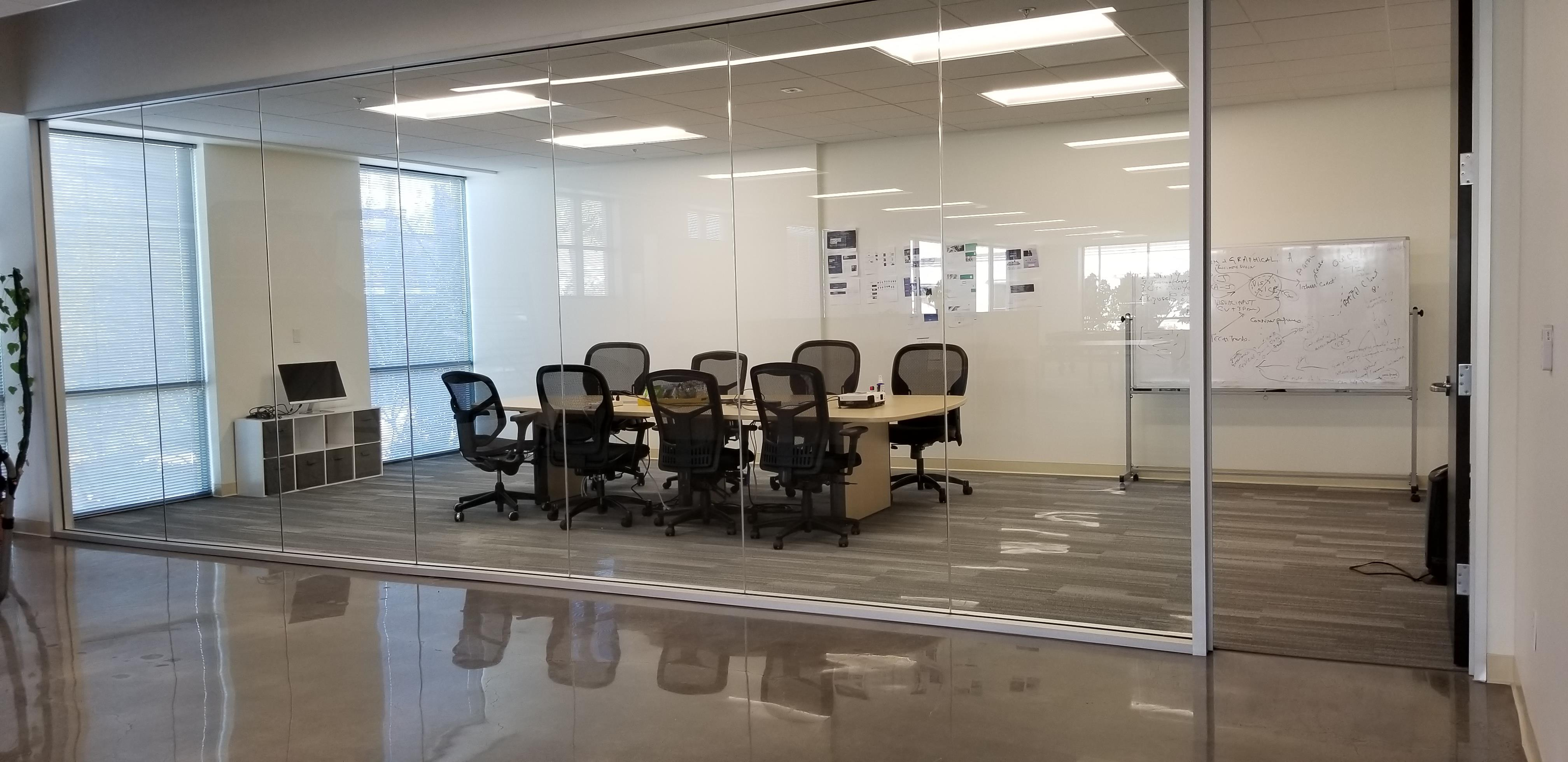 YS, Inc. - Conference Room