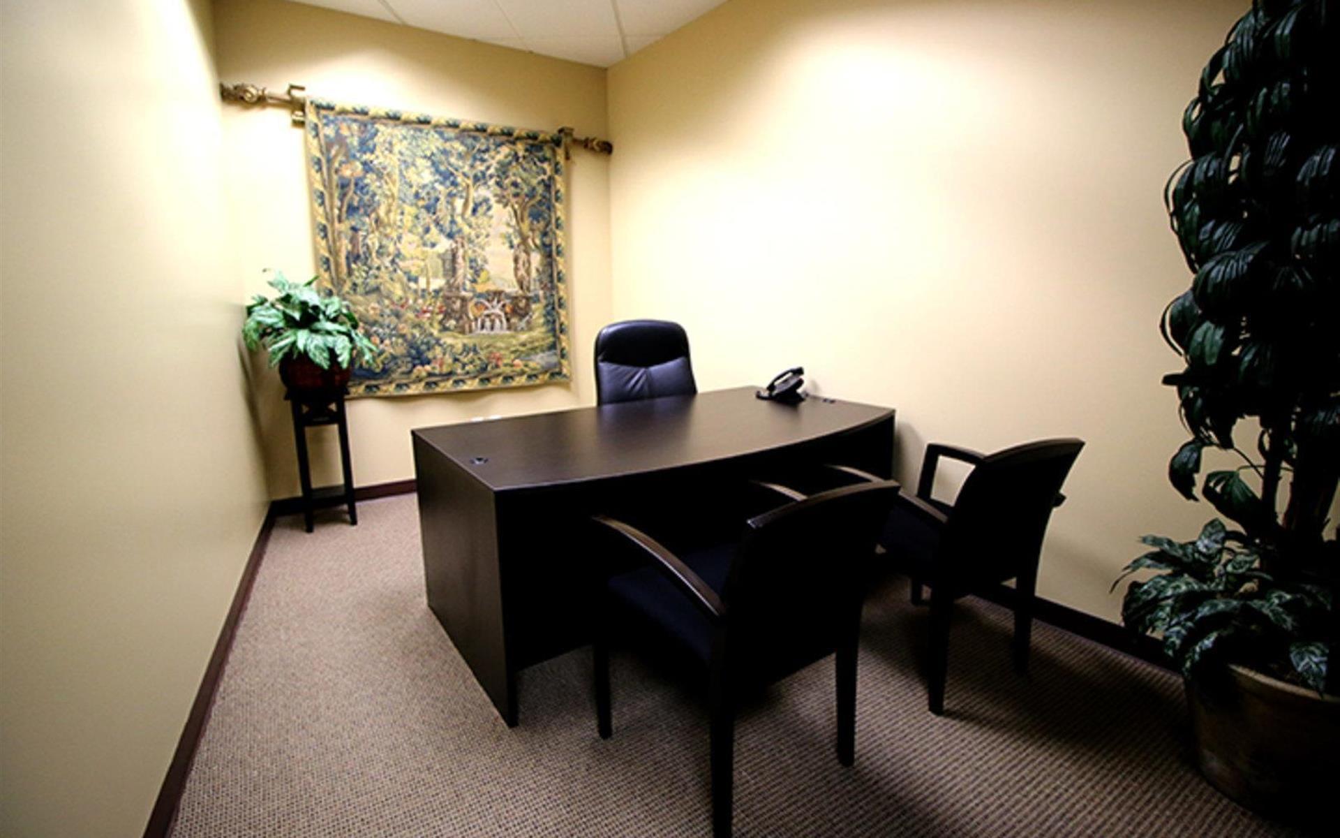River Park Executive Suites - Suite #13