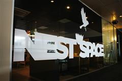 Host at Nestspace Business Hub