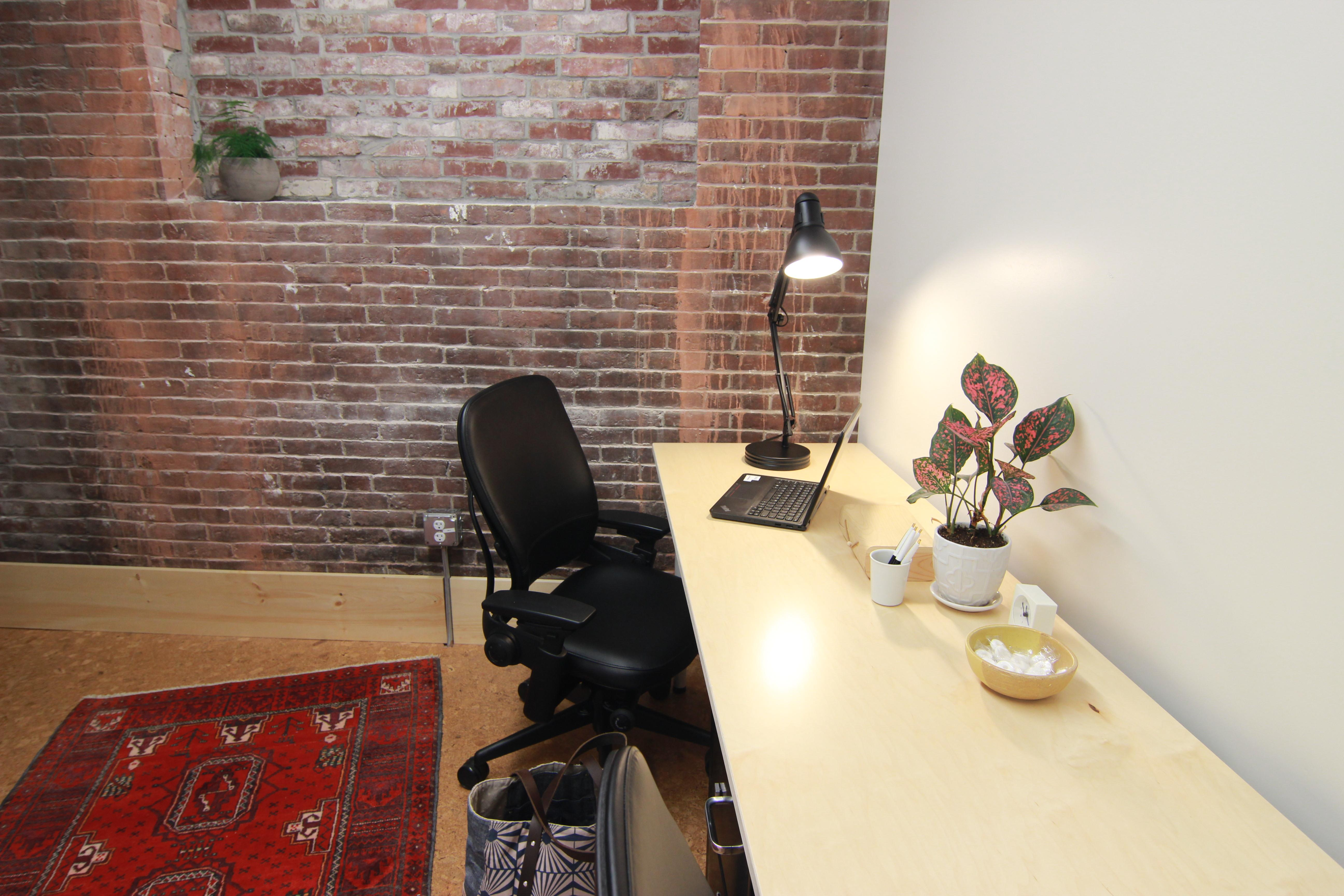 The Village Works - Office 121