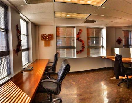 Long Beach Office Space
