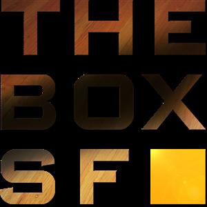 Logo of The Box SF