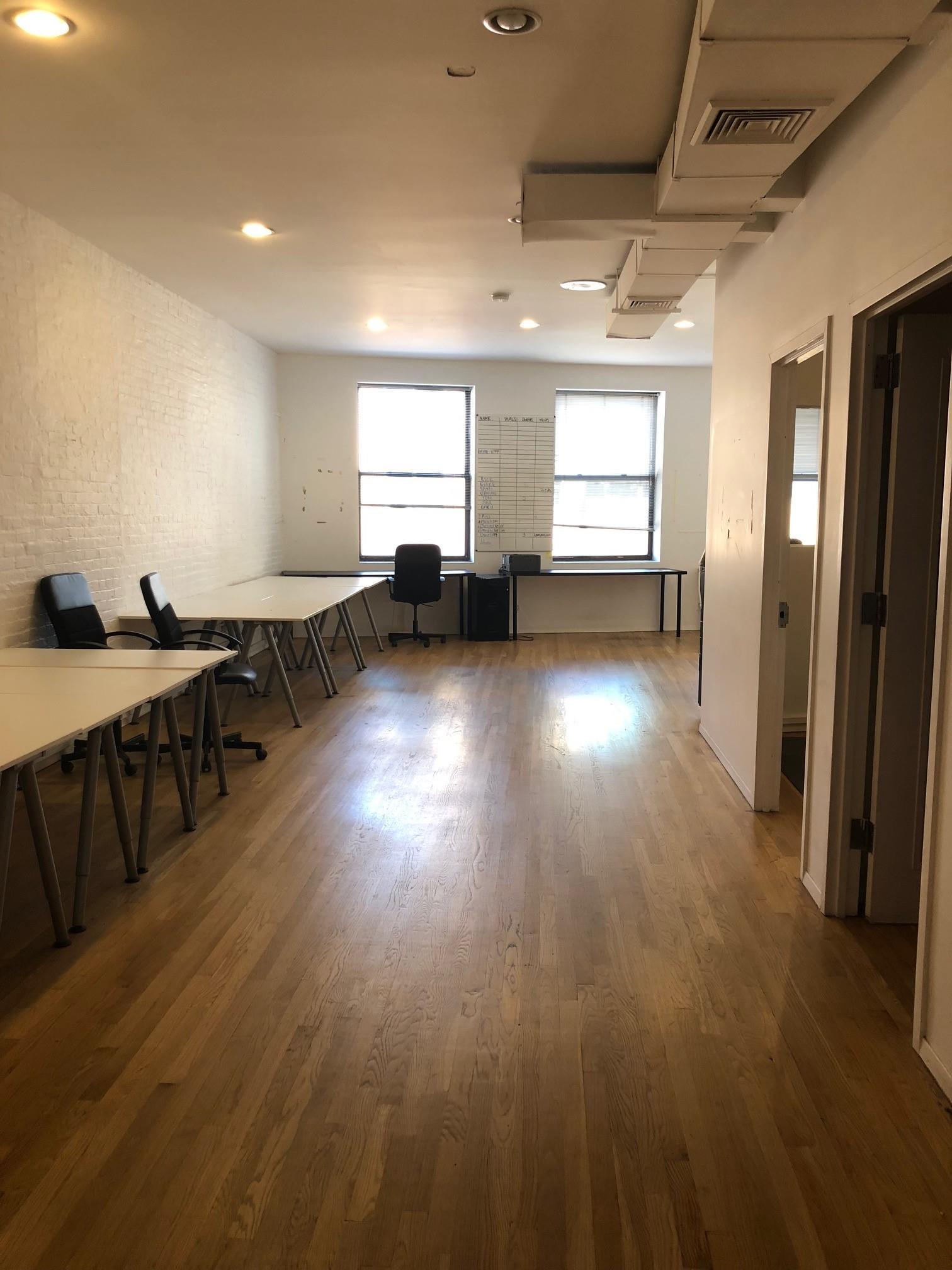 250 Lafayette - Office Suites (SoHo)