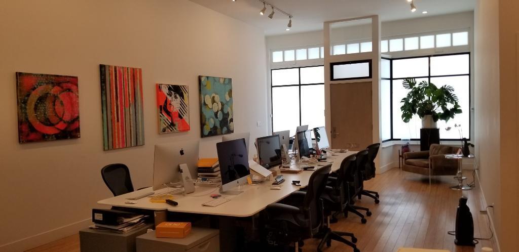 Powell St LLC - Powell St Team Office