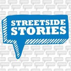 Host at Streetside Stories