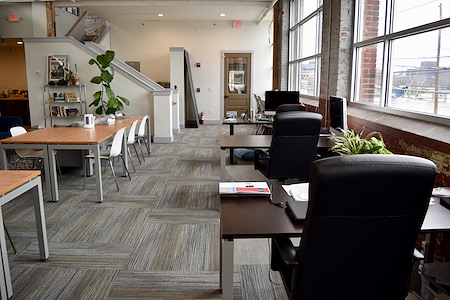 Chattanooga Office Space