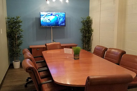 Cultivated Synergy - Conference Room 1