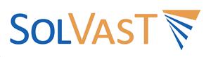 Logo of SolVast Corp
