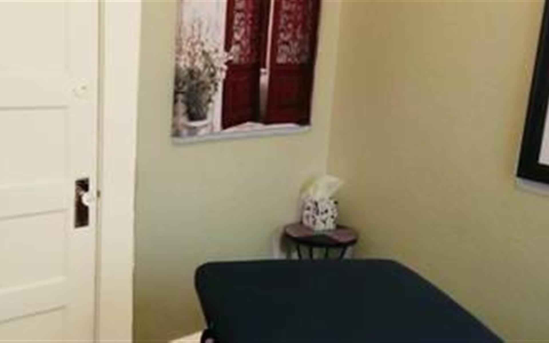WellSpace   Bankeru0026amp;apos;s Hill   Full Time Treatment Room