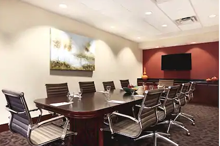 Hampton Inn Frederick - Tuscarora Boardroom